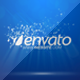 Clean Particular Logo Reveal - VideoHive Item for Sale