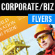 General Purpose Corporate Flyer Vol. 03 - GraphicRiver Item for Sale