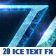 20 Ice and Frozen Effects - GraphicRiver Item for Sale