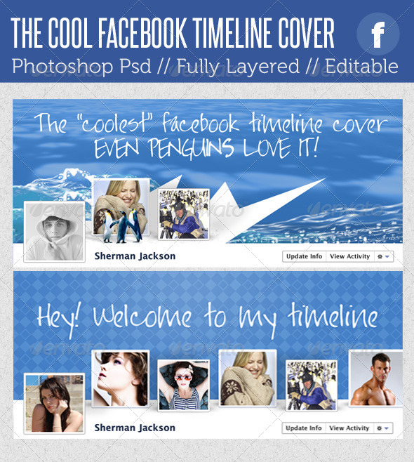 Facebook Timeline Covers - Cool - Facebook Timeline Covers Social Media