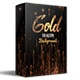 Gold Collection Backgrounds - VideoHive Item for Sale