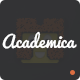 Academica - Education Center WordPress Theme Nulled