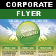 Corporate Business Flyer - Nature Products - GraphicRiver Item for Sale