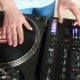 DJ Spinning, Mixing, And Scratching. - VideoHive Item for Sale