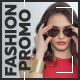 Dynamic Fashion Promo - VideoHive Item for Sale