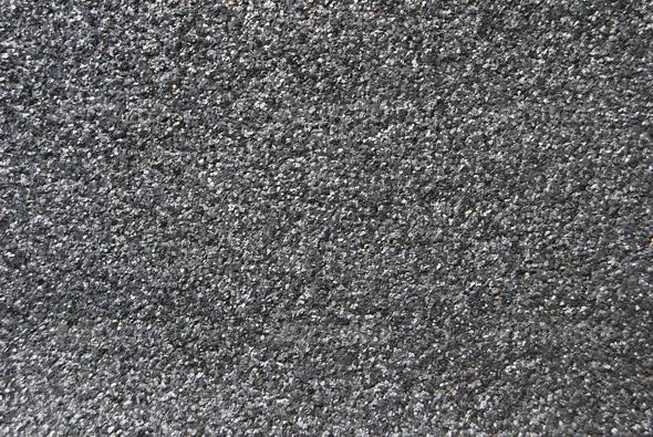 rooftop gravel stone textures