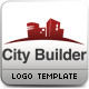 City Builder Logo Template - GraphicRiver Item for Sale