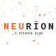 Neurion - Science Blog Responsive WordPress Theme - ThemeForest Item for Sale