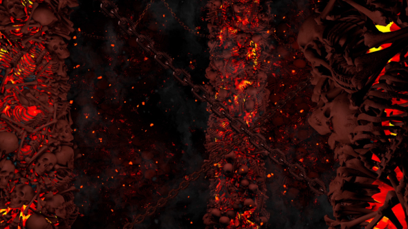 The Pit Of Hell By Riotstarter Videohive