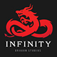 Infinity Dragon - GraphicRiver Item for Sale