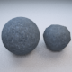 Rock Realistic V-ray Material - 3DOcean Item for Sale