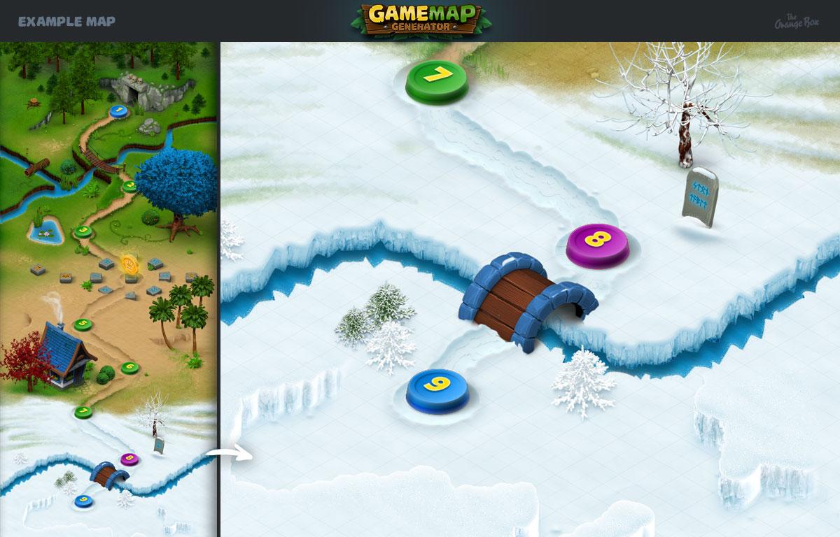 Game map generator by orangebox graphicriver game map generator gumiabroncs Gallery