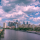 Philadelphia Skyline HDR 4K - VideoHive Item for Sale