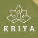 Kriya Yoga - Meditation & Health WordPress Theme