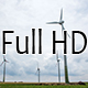 Wind Power on thick Clouds. - VideoHive Item for Sale
