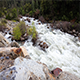 White Water Rapids in Yosemite - VideoHive Item for Sale