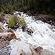 White Water Rapids in Yosemite - VideoHive Item for Sale