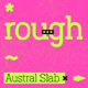 Austral Slab Rough - GraphicRiver Item for Sale