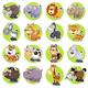 Animals Set - GraphicRiver Item for Sale