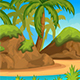 2d Game Background - GraphicRiver Item for Sale