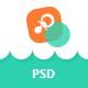 Babysitter - Directory Babysitting PSD Template