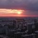 St. Petersburg, Overhead Aerial Shot - VideoHive Item for Sale