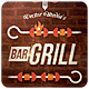 BBQ - Flyer - GraphicRiver Item for Sale