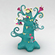 Magic Tree - 3DOcean Item for Sale
