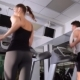 Running In The Gym Club - VideoHive Item for Sale