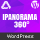 iPanorama 360° - Virtual Tour Builder for WordPress - CodeCanyon Item for Sale
