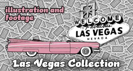 Las Vegas Collection