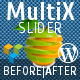 Before-After MultiX Slider - CodeCanyon Item for Sale