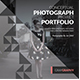 Square Brochure Portfolio - GraphicRiver Item for Sale