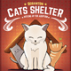Cat Shelter - Kitten Rescues Flyer Template - GraphicRiver Item for Sale
