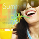 Sumer Life Cover Facebook - GraphicRiver Item for Sale