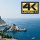 Rock in the sea - Portovenere 4K - VideoHive Item for Sale