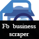 Facebook Business Scraper Tool and Emails scraper from facebook public data - CodeCanyon Item for Sale