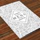 Restaurant Menu Vol 23 - GraphicRiver Item for Sale
