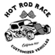Hot Rod Race T-Shirt - GraphicRiver Item for Sale