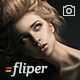 Photo Fullscreen WordPress Theme - Fliper Nulled