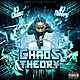 Chaos Theory Mixtape / CD Cover Template - GraphicRiver Item for Sale