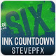 Ink Countdown - VideoHive Item for Sale