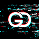 Interference / Glitch Logo Intro / Photoshop Action - GraphicRiver Item for Sale