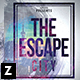The Escape City Party Flyer - GraphicRiver Item for Sale