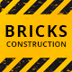 Construction & Building HTML Template - Bricks - ThemeForest Item for Sale