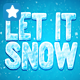 Snow Style Mock-up - GraphicRiver Item for Sale
