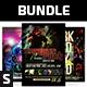 Music Flyer Bundle Vol. 17 - GraphicRiver Item for Sale