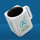 Cup Mockup - GraphicRiver Item for Sale