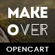 Makeover - Multipurpose OpenCart Theme - ThemeForest Item for Sale