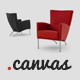 Canvas Interior & Furniture Portfolio WP Theme - ThemeForest Item for Sale